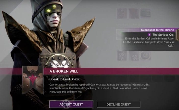 destiny-a-broken-will-quest