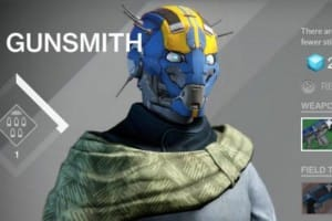 Destiny Armsday start time with Oct 7 weapons