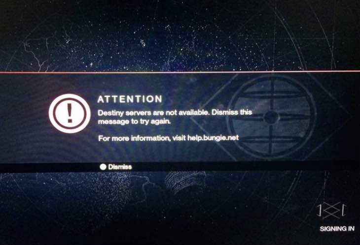 destiny-banjo-error