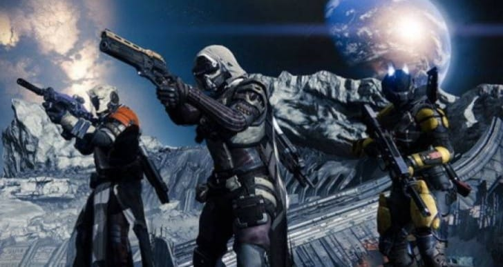 Destiny Xbox One beta install is corrupt problems