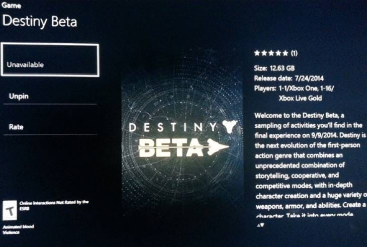 destiny-beta-install-size
