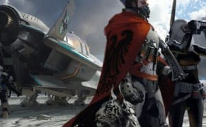 Destiny E3 gameplay trailer and release window