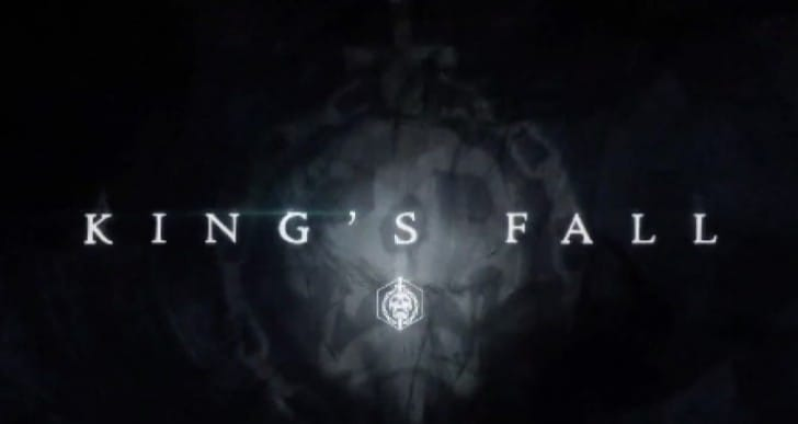 Destiny King's Fall raid start time for PST, EST, UK
