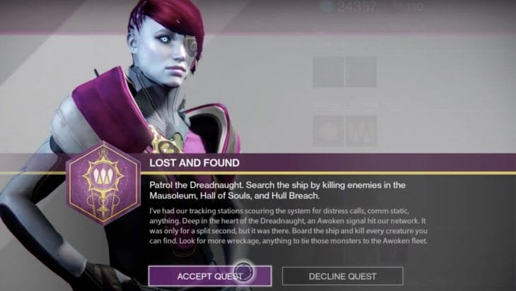 destiny-lost-and-found-quest