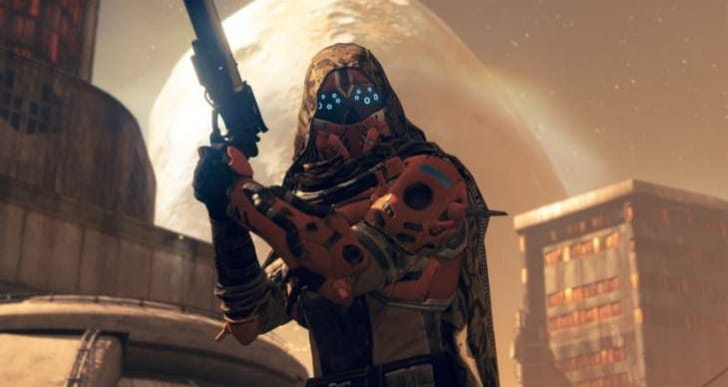 Destiny 1.02 patch on PS4, Xbox One aftermath