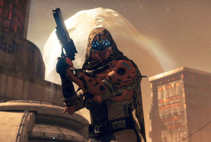 Destiny and PSN down again in October