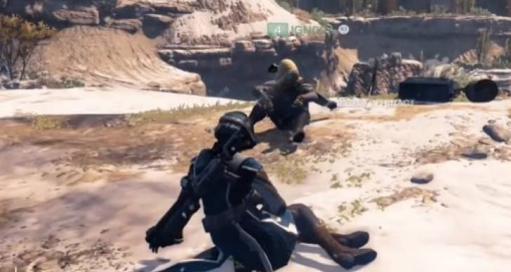 Destiny Peter Dinklage voice needs praise, not criticism