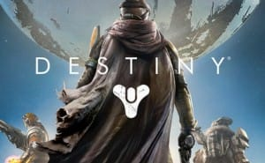 Destiny PS4 news with Halo style box art