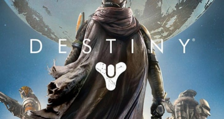 Destiny beta given social focus