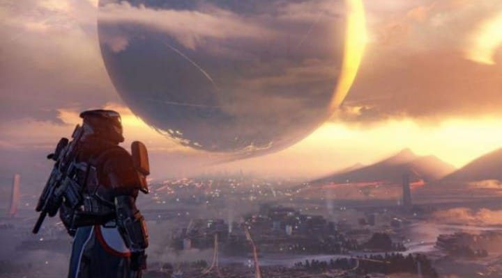 Countdown to Xur location on Feb 20 in Destiny