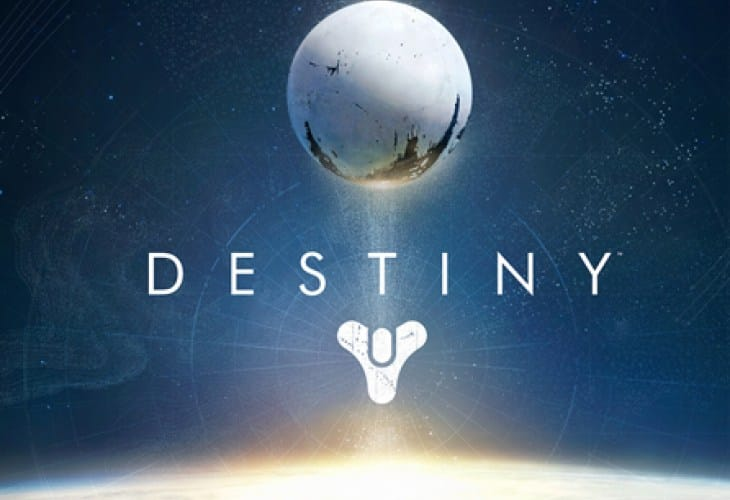 Destiny PS4 in-game trailer with beta exclusivity