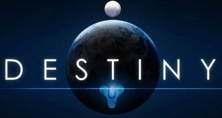 Destiny down with extended maintenance today