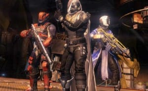 Destiny maintenance times in US, UK with servers down
