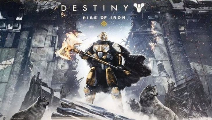 destiny-rise-of-iron-leaked-poster