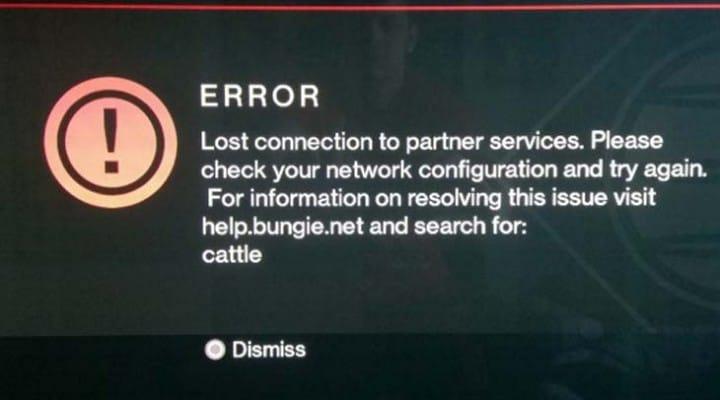 PSN users say Destiny down on Feb 5