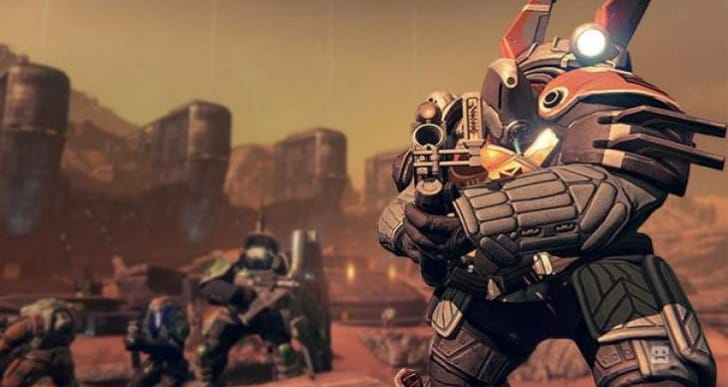 Destiny US, UK release time early for servers