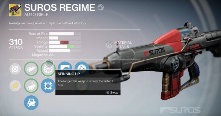 destiny-suros-regime-year-2-review