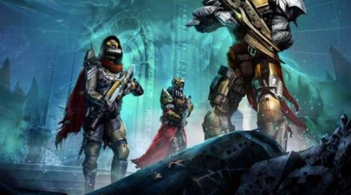 PS4 cannot access Destiny after DLC pre-order countdown