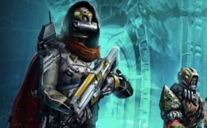 Vault Space and Raid Fixes in Destiny March update