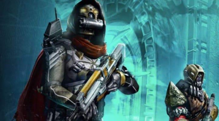 Destiny 1.1.2 update for Vault Space, Raid Fixes