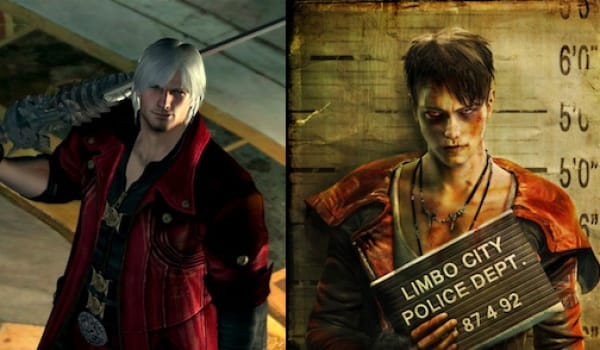 Devil May Cry top of charts despite White House stupidity