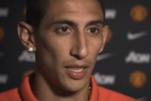 EA loves Di Maria to Man Utd transfer, not Suarez