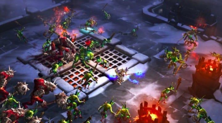 Diablo 3 console dominance, auction house update