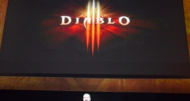 Diablo 3 PS4 details regarding cross-play, Battle.net