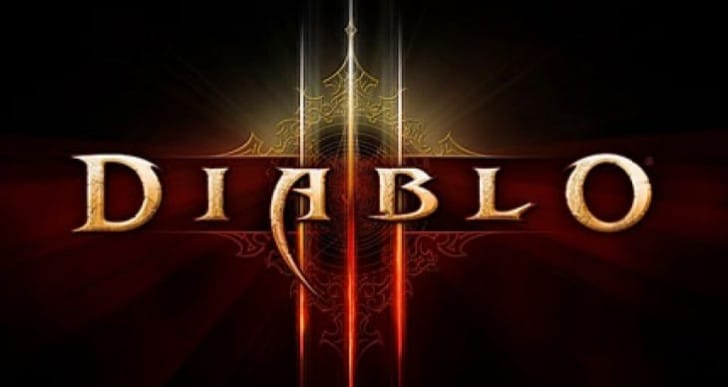 Sony PS4 unique features with Diablo 3 in 2014