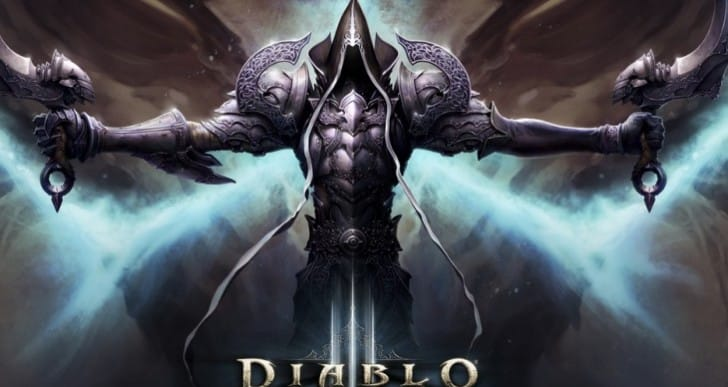 Diablo 3 Reaper of Souls Remote Play will be awesome