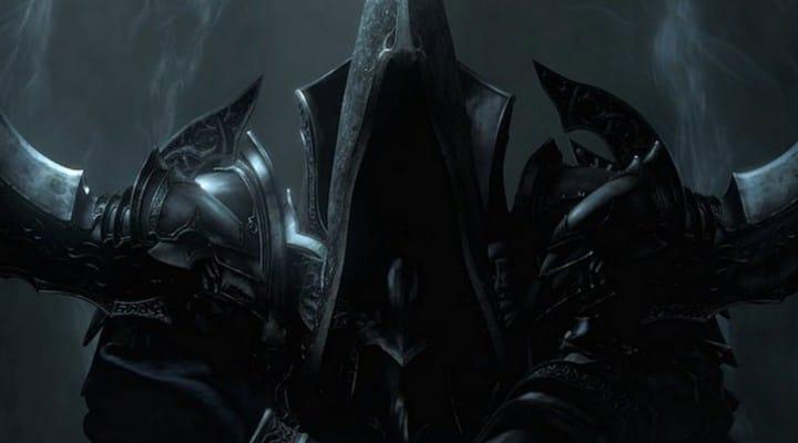Diablo 3 Reaper of Souls release date excitement