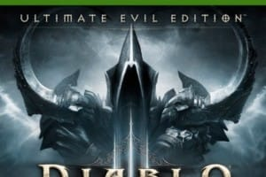 Diablo 3 Xbox One 1080p ordered by Microsoft