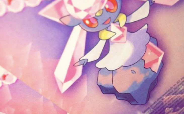 diancie-code-for-pokemon-oras
