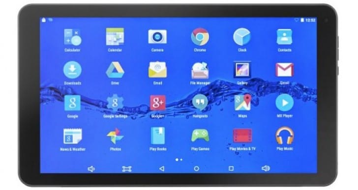 Digiland DL1008M 10.1-inch tablet review desired
