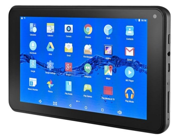 DigiLand 7-inch 8GB Tablet DL718M reviews for 2015 ...