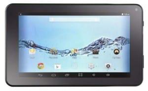 DigiLand 7-inch DL701Q Tablet review with quad-core specs