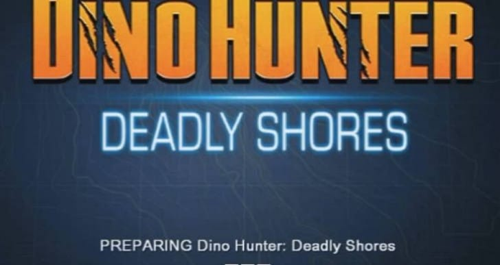 Dino Hunter Deadly Shores free gold without hack