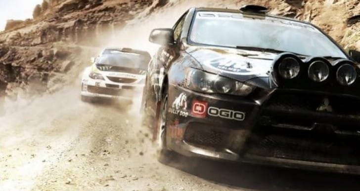 Dirt 3 Xbox One release date for BC download