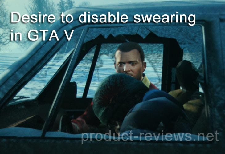disable-swearing-in-GTA-V
