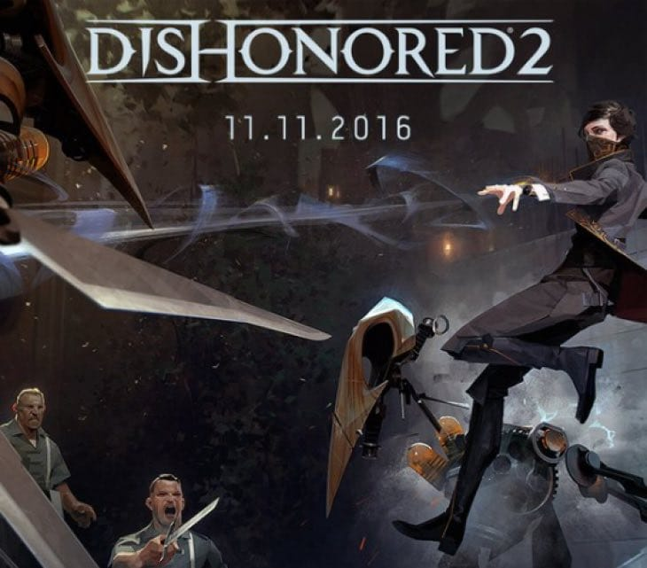 dishonored-2-official-logo