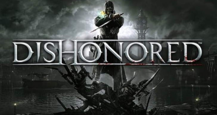 PS Plus April 2015 free games with Dishonored