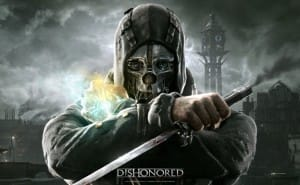 Skyrim PS3 users shun Dishonored over Dawnguard