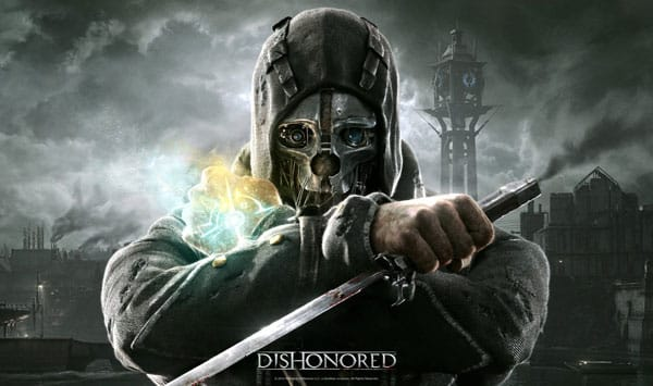 Skyrim PS3 users shun Dishonored over Dawnguard