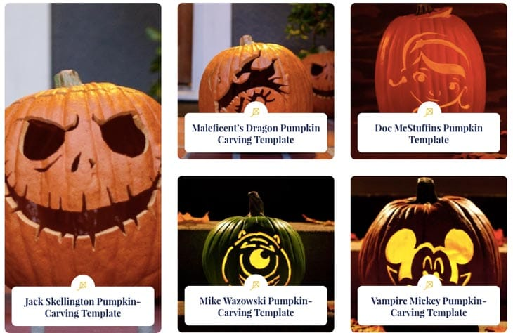 disney-Pumpkin-Carving-Ideas