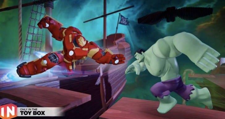 Disney Infinity 3.0 Xbox 360 Digital download live
