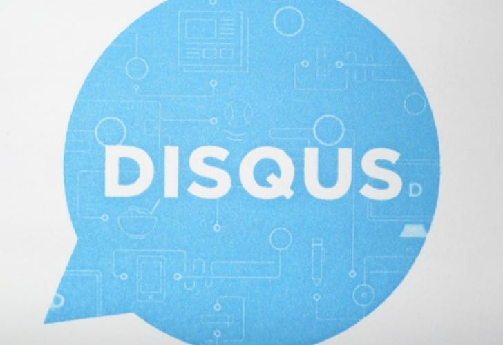 Disqus down outage makes internet unhappy