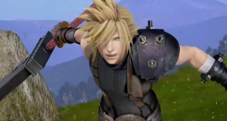 Dissidia Final Fantasy PS4 release date demanded