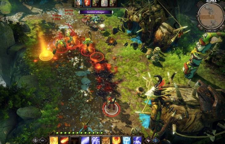 Is Divinity Original Sin better than Diablo 3? – Product ...