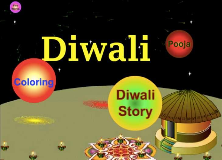 diwali-2014-kids-activities
