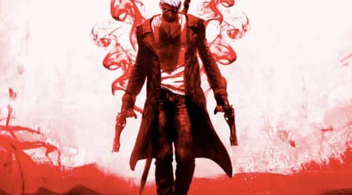 DmC Definitive Edition review verdict on PS4, Xbox One